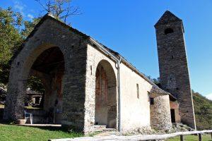 Chiesa di San Bernardo Curzutt