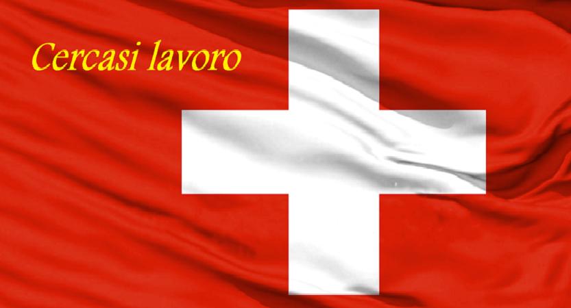 Lavorare in Svizzera - Cercare lavoro nella Svizzera Italiana
