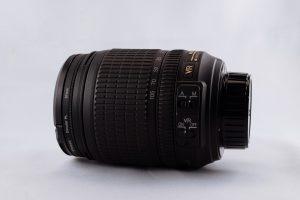Consigli fotografici - Obiettivo tutto fare 18-105mm