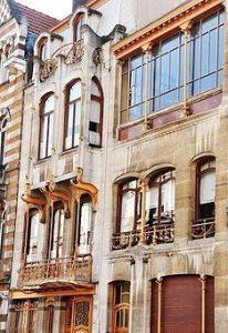 Casa Studio di Victor Horta