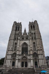 Chiesa di San Michele e di Santa Gudula