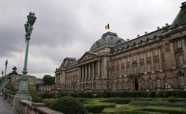 Palazzo Reale di Bruxelles
