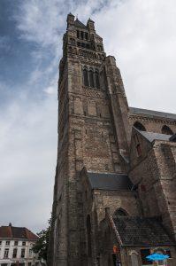 Chiesa di Nostra Signora a Bruges