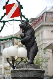 Simbolo del Cantone di Berna