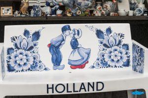 Ceramiche di Delft