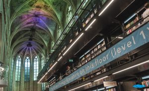 libreria di maastricht