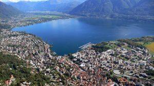 svizzera italiana: locarno