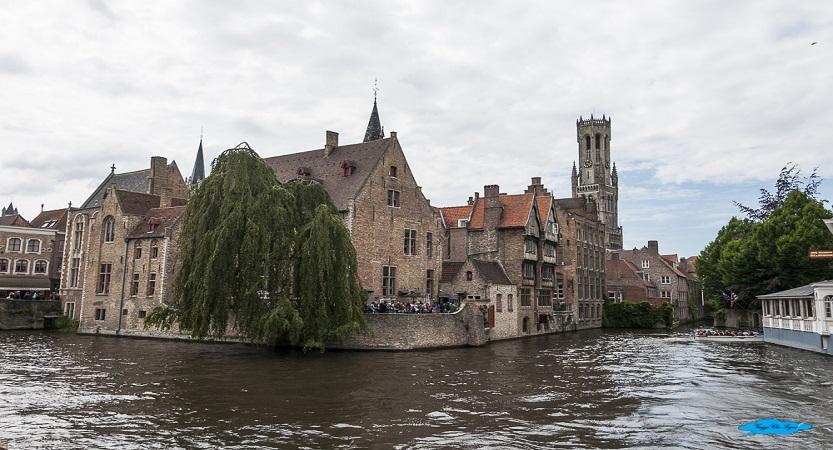 Bruges: Cosa fare e cosa vedere