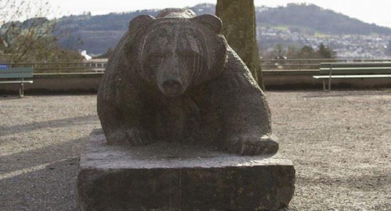 Il Parco degli Orsi di Berna