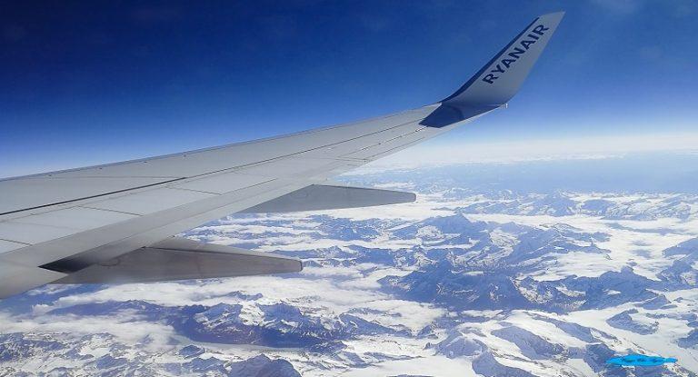 Ryanair: Nuove regole per il bagaglio a mano