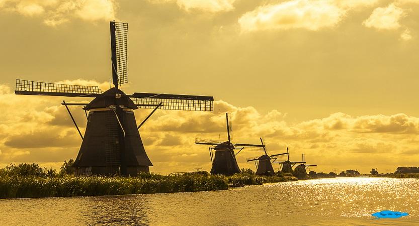 Viaggio in Olanda – 1ª Parte