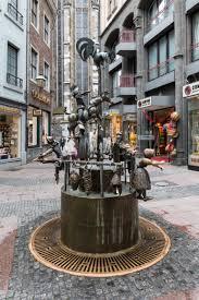 aquisgrana in 2 giorni: Fontana di Puppenbrunnen