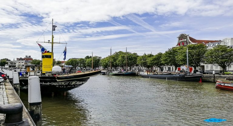 Dordrecht: cosa vedere in un giorno