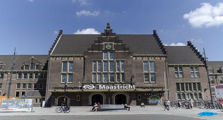Maastricht: La città più antica dei Paesi Bassi