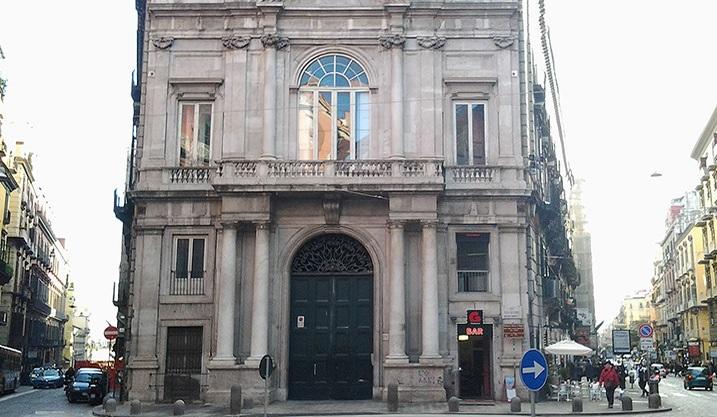 Napoli in 2 giorni: Palazzo Doria D'Angri