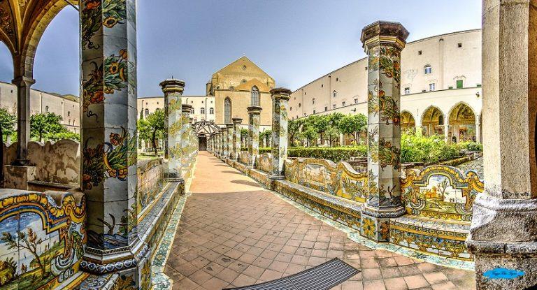 Napoli in due giorni – 1ª Parte