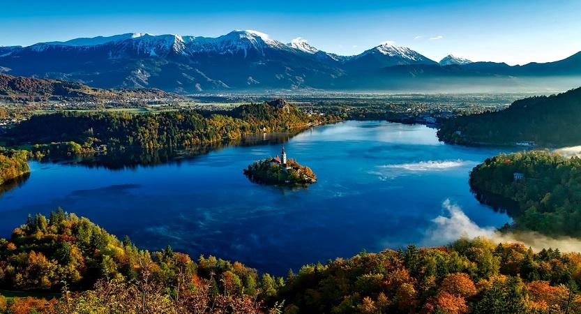 Bled: Cosa fare e cosa vedere