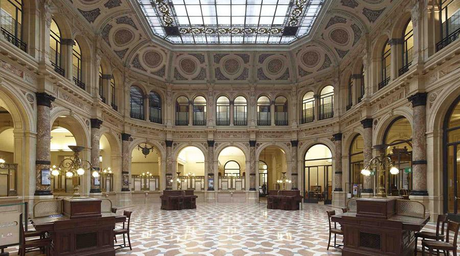Napoli in 2 giorni: palazzo zevallos