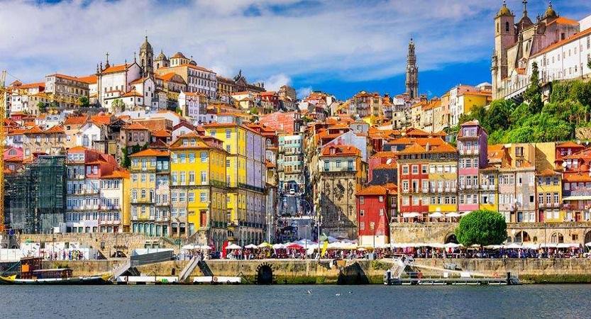 Portogallo con Ryanair