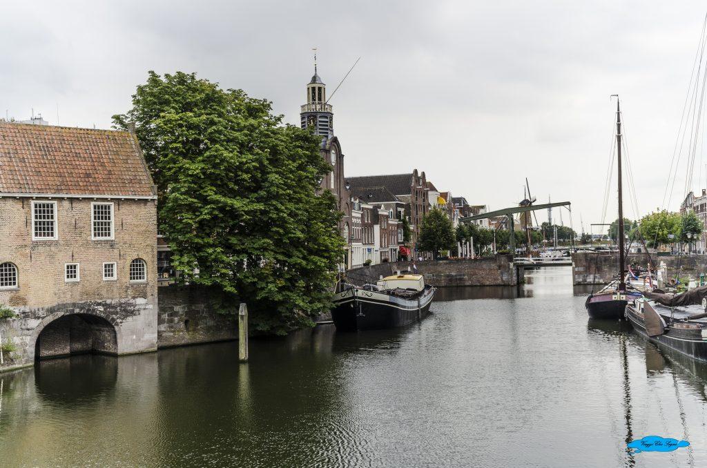 Rotterdam cosa vedere in 3 giorni: Delfshaven-1