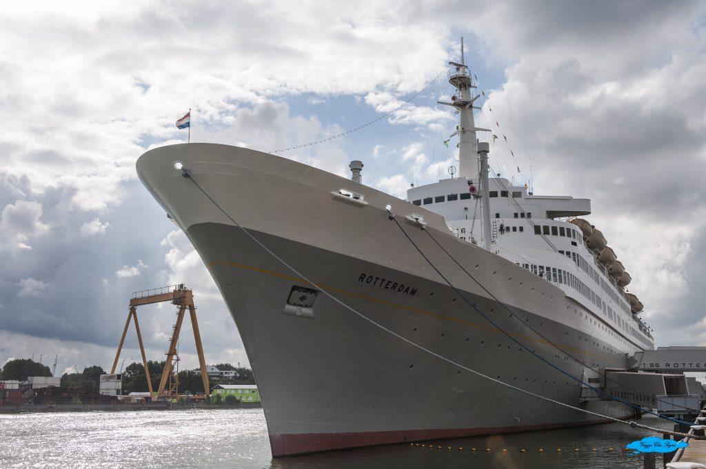 Rotterdam cosa vedere in 3 giorni: SS-Rotterdam