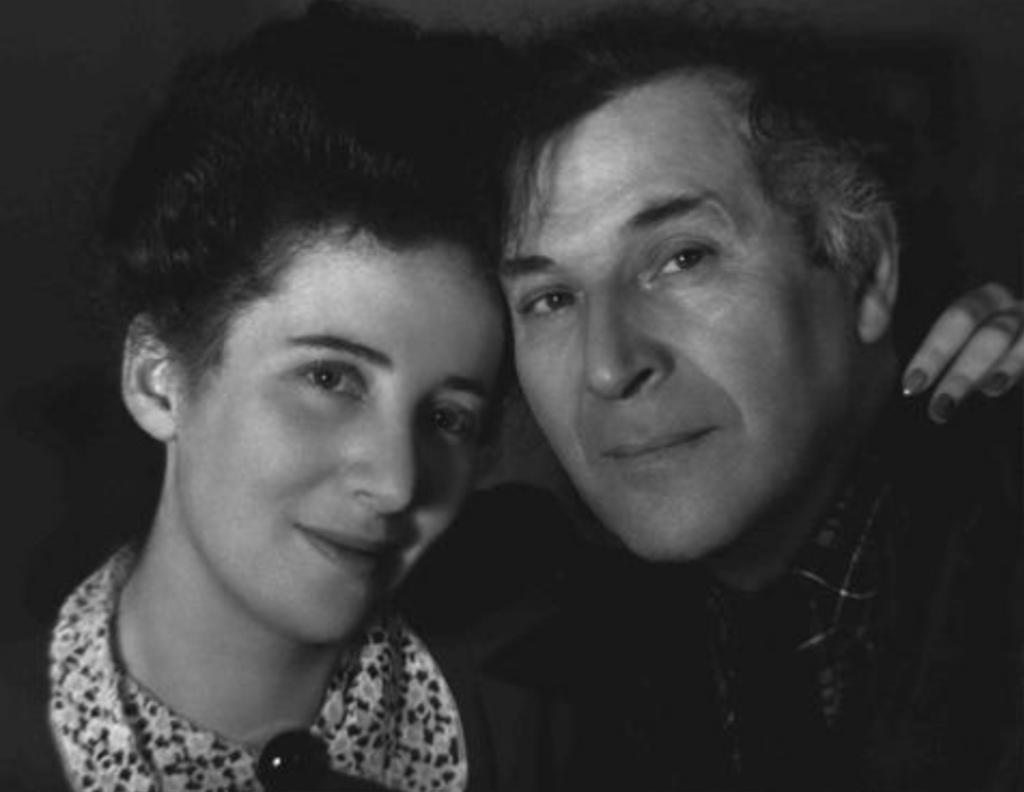 Marc e Bella