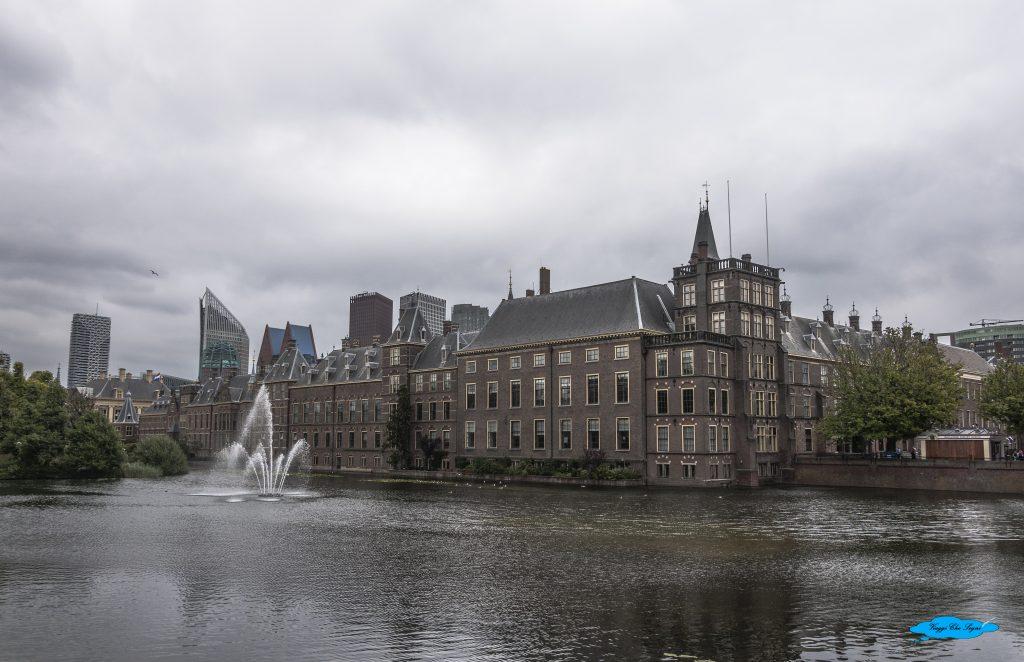 il Binnenhof