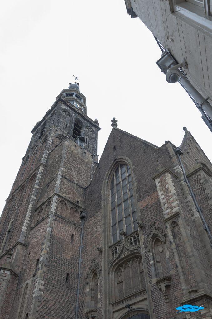 Gouda in 1 giorno: la chiesa di san giovanni