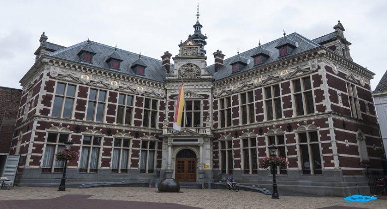 Visitare Utrecht