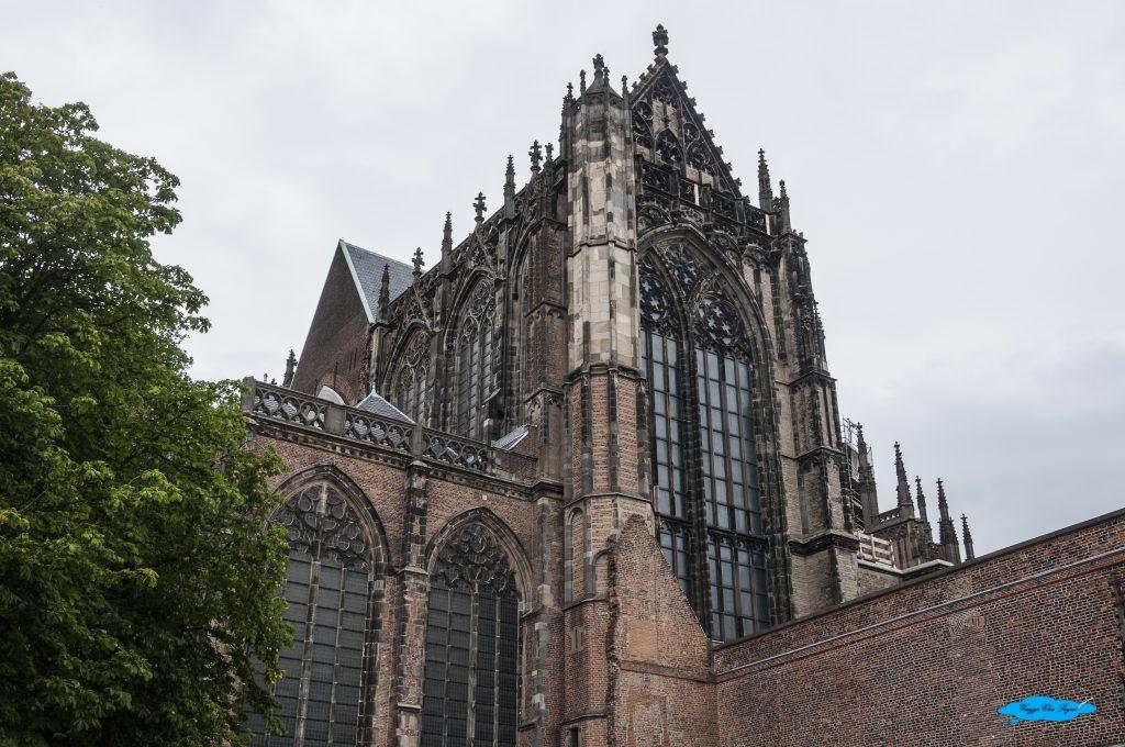 Il Duomo di Utrecht