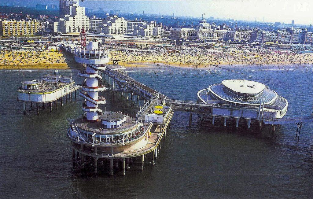 Molo Pier