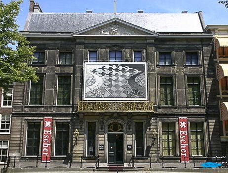Palazzo Escher