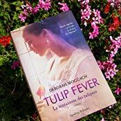 tulipani olandesi - libro