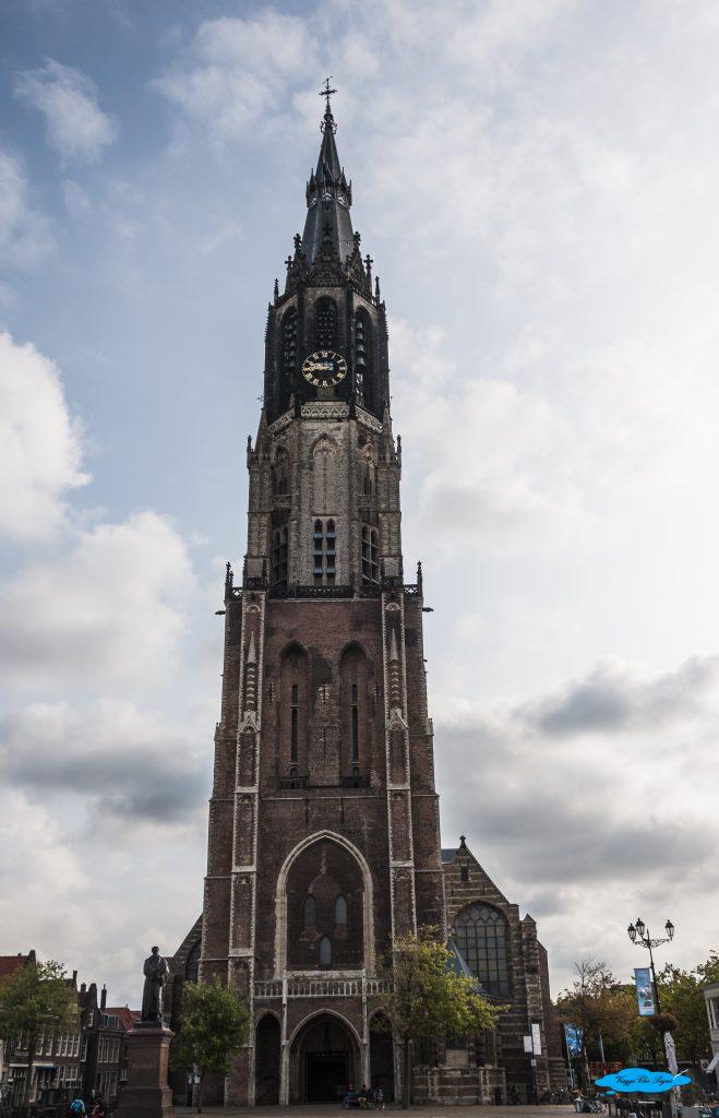 la Nieuwe Kerk