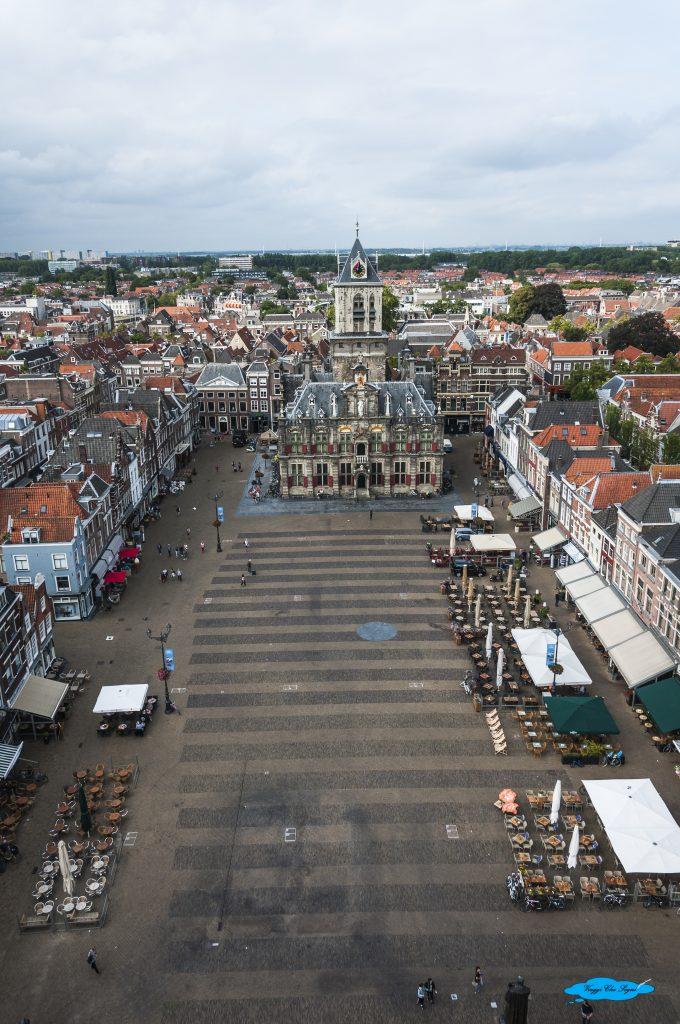 La Piazza del Mercato o Markt