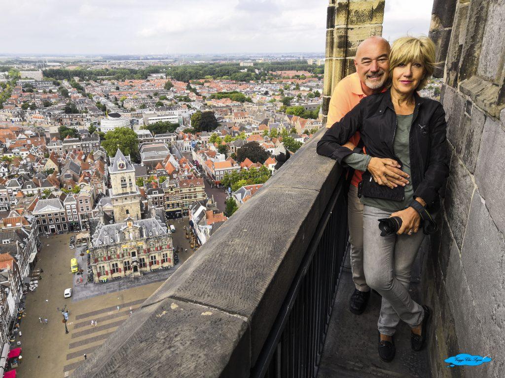 Noi sulla Torre