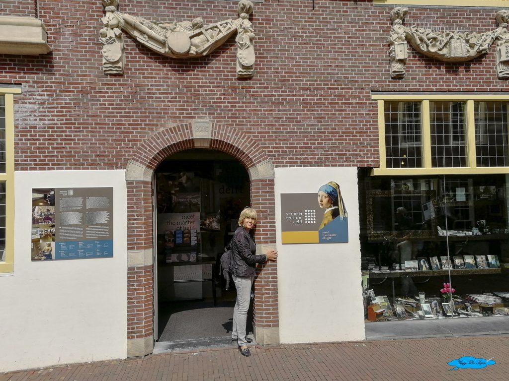 Il Vermeer Centrum Delft