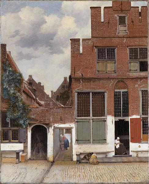 La Stradina di Vermeer