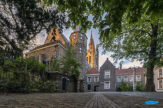 il Museo Het Prinsenhof