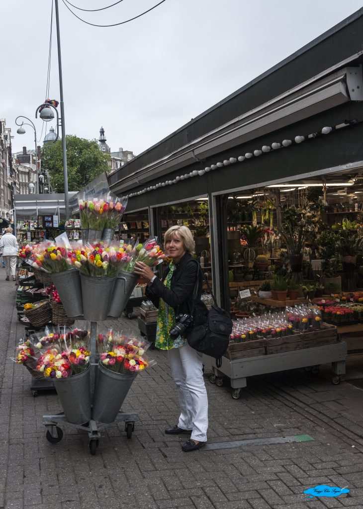 il bloemenmarkt