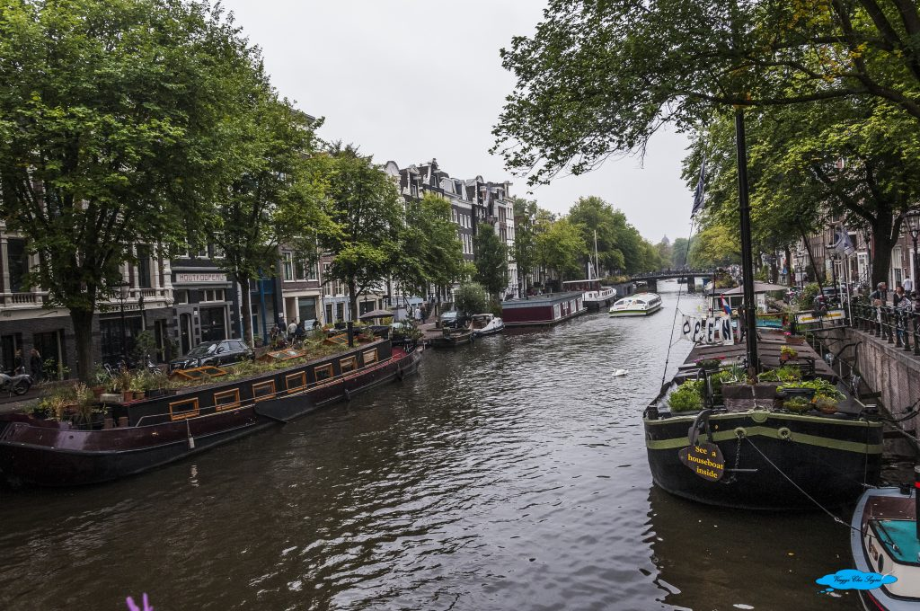 Amsterdam in 5 giorni: houseboat museum