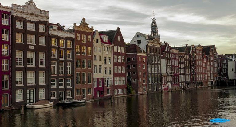 Amsterdam cosa vedere 1ª parte