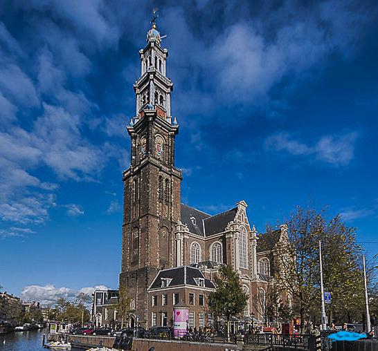 la westerkerk