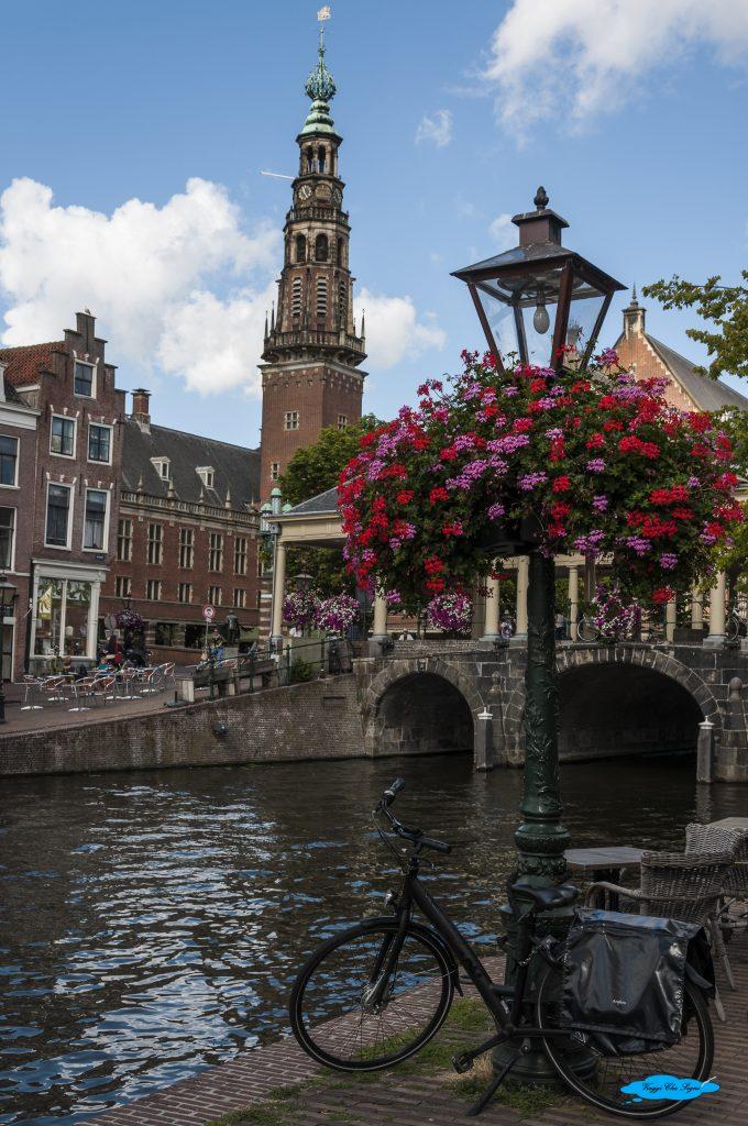 Scorci di Leiden