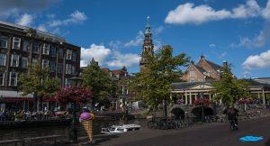 Cosa vedere a Leiden