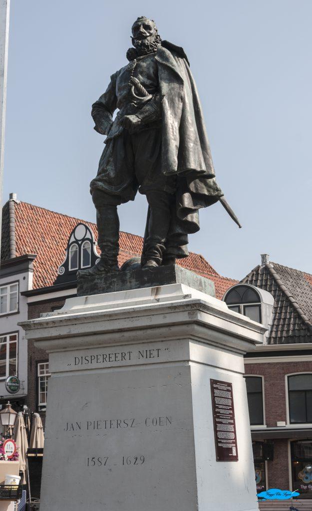 monumento a coen