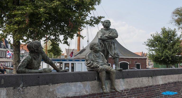A Nord di Amsterdam