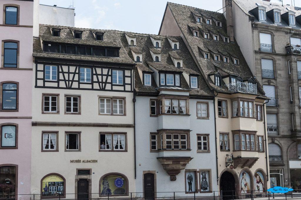 Strasburgo museo alsaziano