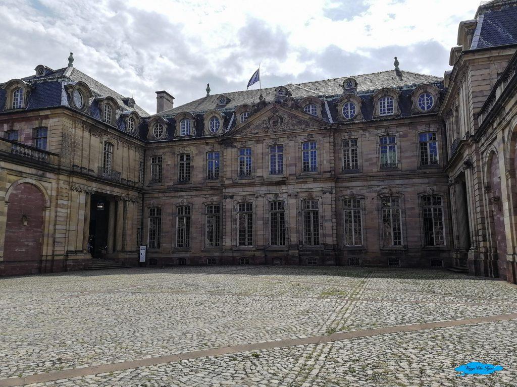 Palais Rohan a Strasburgo