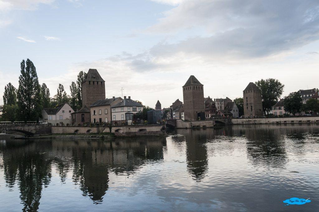 Strasburgo ponti coperti
